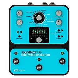 Source Audio Soundblox Pro Multi Wave Distortion (SA140)