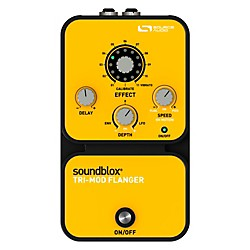 Source Audio Soundblox Tri-Mod Flanger (SA123)