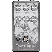 EarthQuaker Devices Space Spiral Reverb Pedal