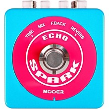 Mooer Spark Echo Guitar Effects Pedal