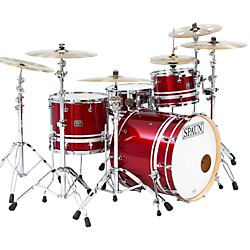 Spaun Custom Shop 3-Piece Maple Shell Pack (C322K1C-RRSPSI)