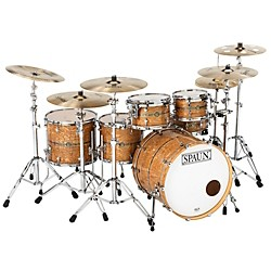 Spaun Limited Edition 5-Piece Tamo Ash Shell Pack (LETA522K1)