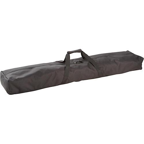 Musician's Gear Speaker Stand Bag Black