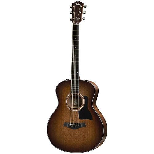 Taylor Special Edition 326e-SEB Baritone Grand Symphony Acoustic-Electric Guitar-thumbnail