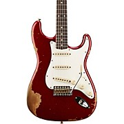 Fender Custom Shop Special Edition '60s Heavy Relic Sparkle Stratocaster