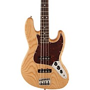 Fender Special Edition Deluxe Ash Jazz Bass