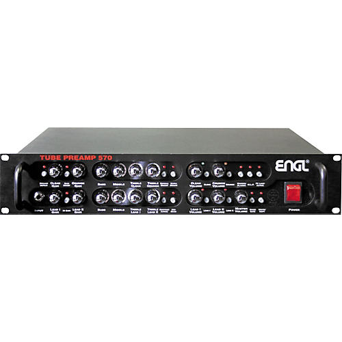 Engl Special Edition Preamp E 570-thumbnail