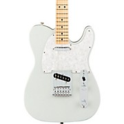 Fender Special Edition White Opal Telecaster