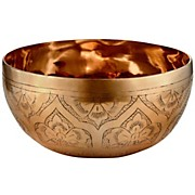 Meinl Special Engraved Singing Bowl, 5.4 - 5.7in / 13.6 - 14.6 cm