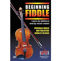Specialty Music Productions Beginning Fiddle DVD (SMP-F1D)