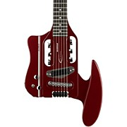 Traveler Guitar Speedster Hot Rod Left-Handed Electric Travel Guitar