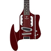 Traveler Guitar Speedster Hot Rod V2 Electric Travel Guitar
