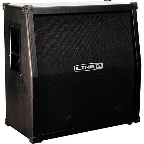 Line 6 Spider IV 320W 4x12 Guitar Speaker Cabinet-thumbnail