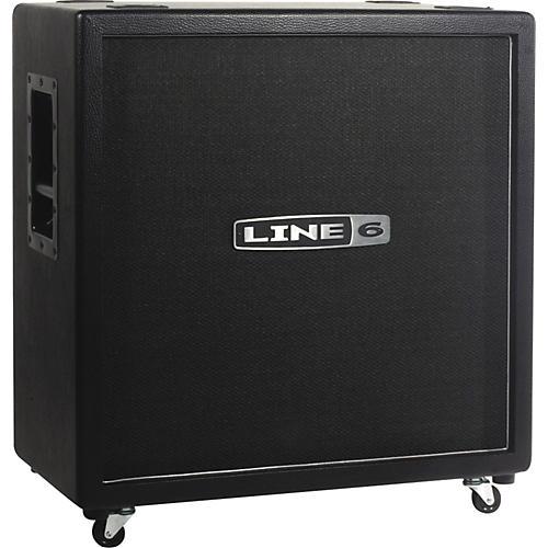 Line 6 Spider Valve 412VS 240W 4x12 Guitar Speaker Cabinet-thumbnail