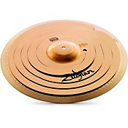 Zildjian Spiral Trash Effects Cymbal