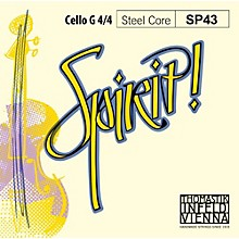 Thomastik Spirit Series Cello G String