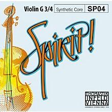 Thomastik Spirit Series Violin G String