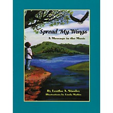 Hal Leonard Spread My Wings Choral Collection (Book/Cassette)
