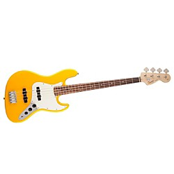 Squier Affinity Jazz Electric Bass Guitar (0310760563)