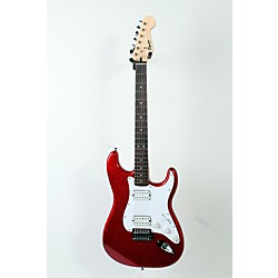 Squier Bullet Strat HH with Tremolo (USED005001 0310014512)