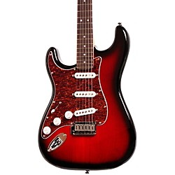 Squier Standard Stratocaster Left-Handed Electric Guitar (0321620537)