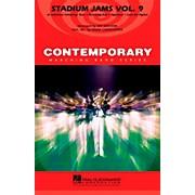 Hal Leonard Stadium Jams Vol. 9 - Pep Band/Marching Band Level 3