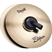 Zildjian Stadium Medium Heavy Pairs
