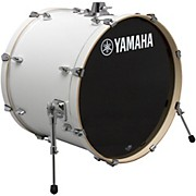 Yamaha Stage Custom Birch Bass Drum