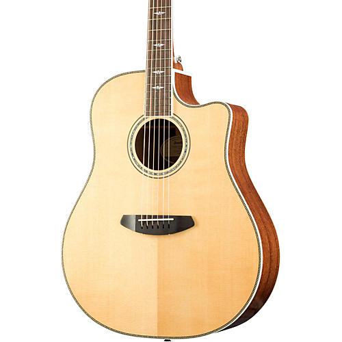 Breedlove Stage Dreadnought CE Acoustic-Electric Guitar-thumbnail