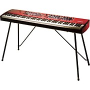 Nord Stage and Combo Legs