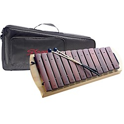 Stagg 13 Bar Diatonic Xylophone in C (XYLO-P16)