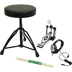 Stagg Electronic Drum Accessory Pack (EDAP 3)