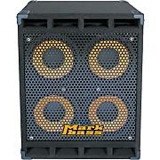 Markbass Standard 104HF Front-Ported Neo 4x10 Bass Speaker Cabinet