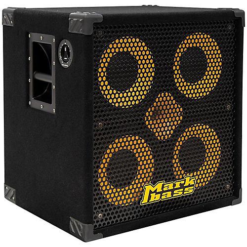 Markbass Standard 104HR Rear-Ported Neo 4x10 Bass Speaker Cabinet-thumbnail