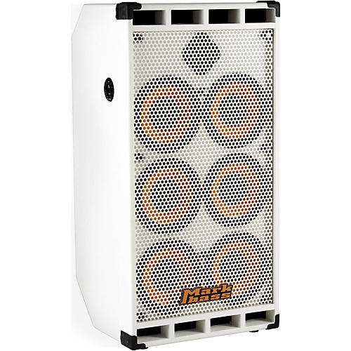 Markbass Standard 106HF Limited Edition Bass Cabinet-thumbnail