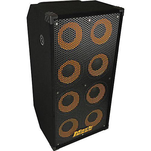 Markbass Standard 108HR 1200W 8x10 Bass Speaker Cabinet-thumbnail