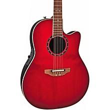 Ovation Standard Balladeer 2771 AX Acoustic-Electric Guitar