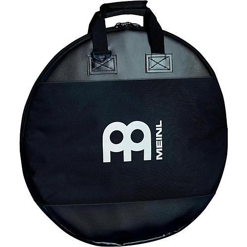 Meinl Standard Cymbal Bag Black 22 in.