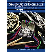 KJOS Standard Of Excellence Book 2 Flute