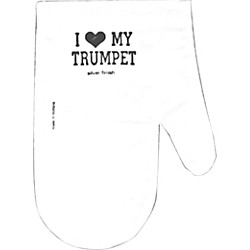Standard Polishing Mitt For Trumpet (SM-TRU-1317)