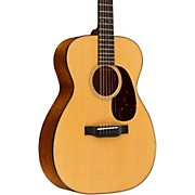 Martin Standard Series 00-18 Grand Concert Acoustic Guitar