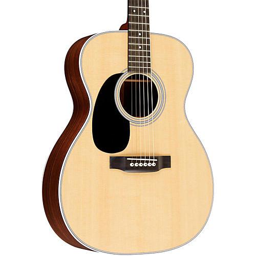 Martin Standard Series 000-28L Auditorium Left-Handed Acoustic Guitar-thumbnail