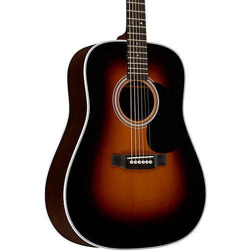 Martin Standard Series D-28 Dreadnought Acoustic Guitar-thumbnail