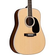 Martin Standard Series D-35 Dreadnought Acoustic Guitar
