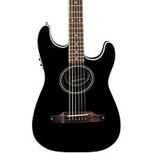 Fender Standard Stratacoustic Acoustic-Electric Guitar