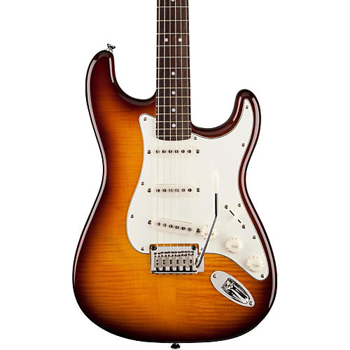 Squier Standard Stratocaster FMT-thumbnail