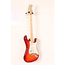 Fender Standard Stratocaster HSS Plus Top, Maple Fingerboard