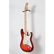 Fender Standard Stratocaster Plus Top, Maple Fingerboard