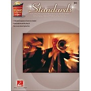 Hal Leonard Standards - Big Band Play-Along Vol. 7 Bass