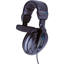 Stanton DJ Pro 300 Single-Side Headphone (DJ PRO 300)